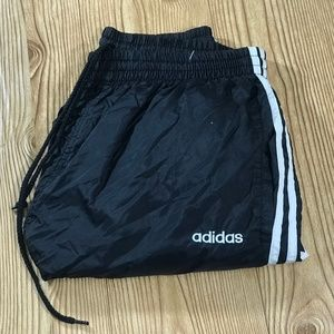 Adidas Essential Windbreaker Joggers